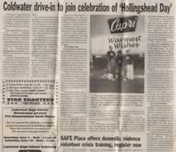 BATTLE CREEK SHOPPER NEWS JUN 2000